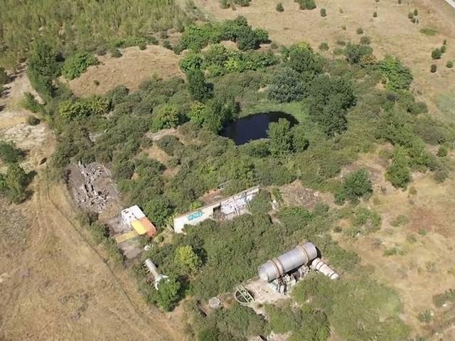 VIDEO. 20 ans après la catastrophe d'AZF à Toulouse, découvrez les images du site survolé en drone