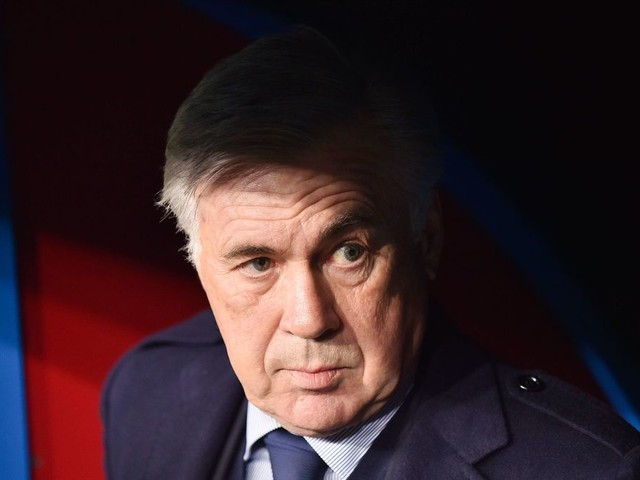 Mercato - PSG : Le prochain club de Carlo Ancelotti déjà connu ?