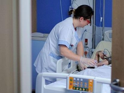 """Les écoles d'infirmier(e)s, formation la plus demandée sur Parcoursup : """"Un vrai engouement chez les lycéens"""""""
