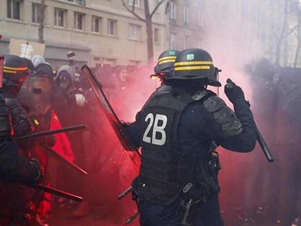 «On a atteint le point de rupture»: un CRS esquisse un scénario sombre pour les forces de l'ordre