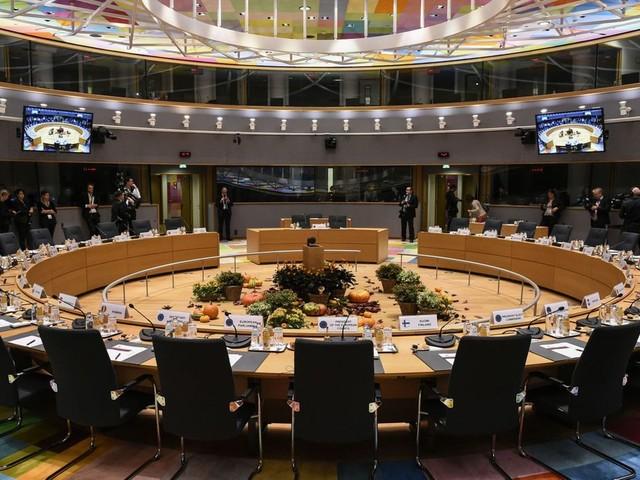 Sommet européen: pas d'unanimité sur l'adhésion de la Macédoine du Nord et de l'Albanie. Déception pour Jean-Claude Juncker et Donald Tusk, suivez notre direct