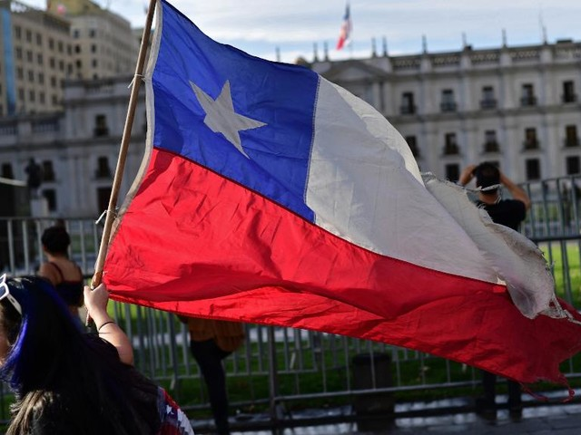 Chili: mouvement de soutien à travers le monde, de Montevideo à Paris