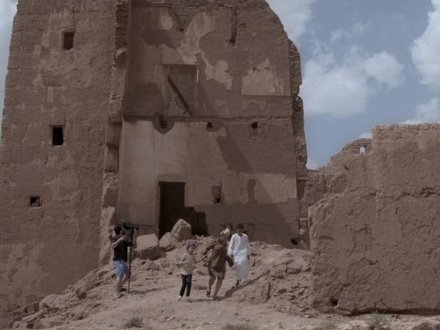 """Kamal Hachkar explore l'héritage musical judéo-marocain avec """"Dans tes yeux, je vois mon pays"""""""