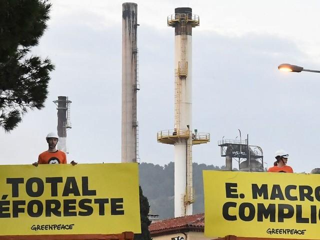 Le revirement du Parlement sur l'huile de palme fait des vagues dans la majorité