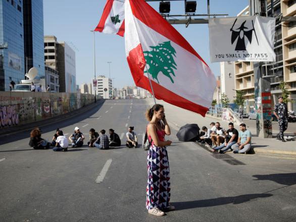 «Les États-Unis instrumentalisent l'instabilité au Liban pour en ruiner l'économie»