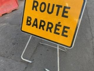 Trafic : des travaux de purges prévus à Saint-Denis et Salazie