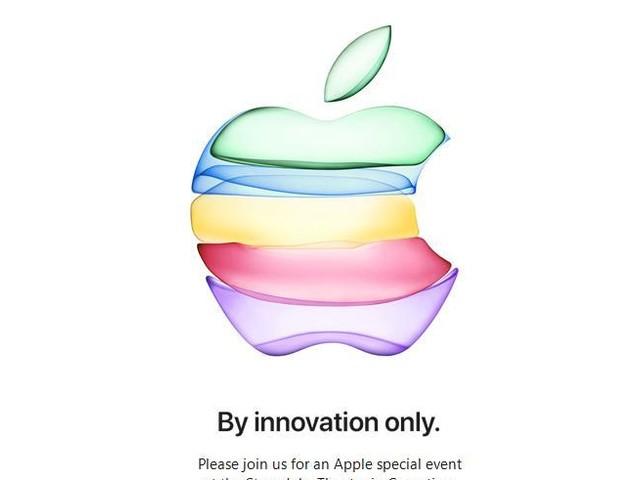 EN DIRECT - Keynote Apple : trois nouveaux iPhone, mais aussi des surprises ? Suivez la conférence de Cupertino