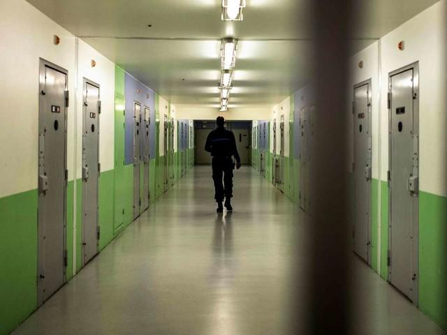 Prisons: le syndicat jusqu'au-boutiste FO gagne les élections