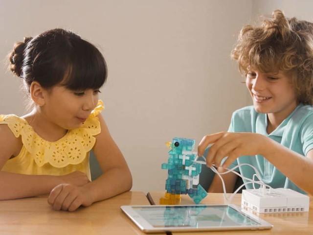 Sony KOOV Trial Kit, pour initier les plus jeunes à la robotique et la programmation