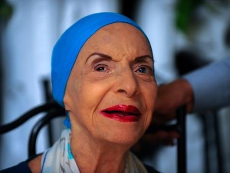 La danseuse et chorégraphe cubaine Alicia Alonso meurt à 98 ans