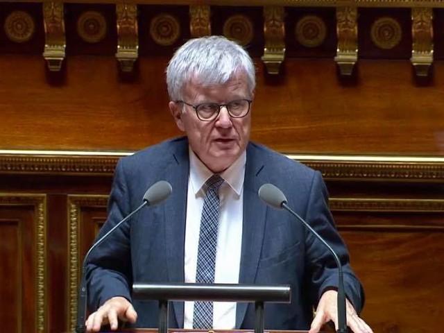 Yves DAUDIGNY : LE SÉNAT, PLUS QUE JAMAIS INDISPENSABLE À LA DÉMOCRATIE