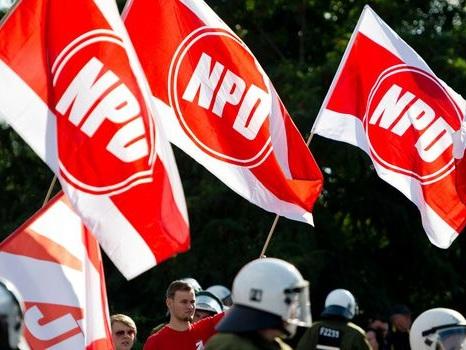 La télévision publique allemande ne diffusera pas un spot de l'extrême droite
