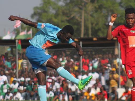 Liberian National County Meet 3rd Place Fixture