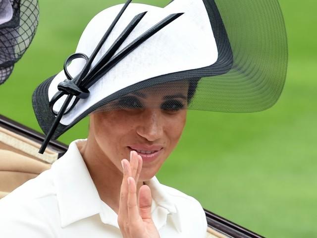 Meghan Markle : encore un look canon pour la duchesse !