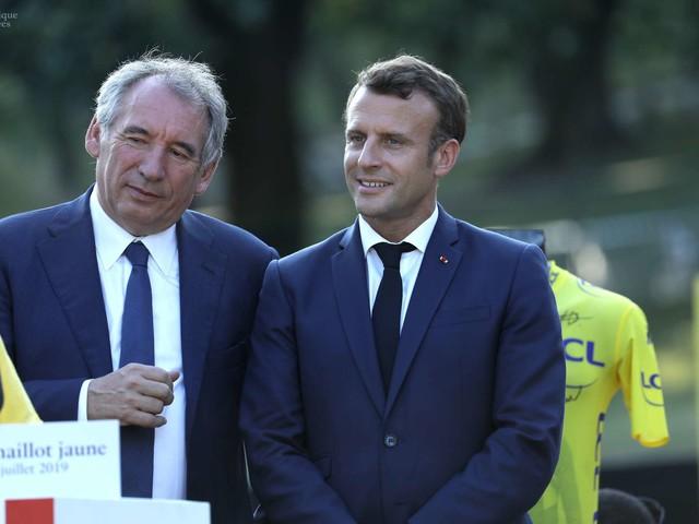Pau : le président Macron ne viendra finalement pas mardi