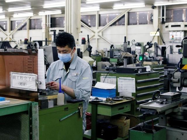 Japon: La croissance de l'économie au 3e trimestre révisée à la hausse
