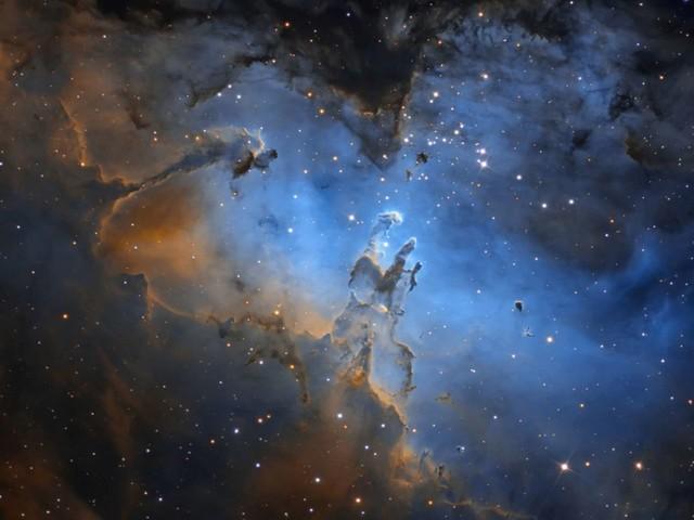 Un nouveau télescope pour révolutionner l'astronomie amateur