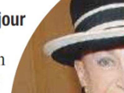Geneviève de Fontenay, embolie pulmonaire, mort, inquiétante confidence