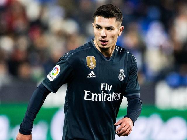 Mercato - Real Madrid: Un indésirable de Zidane très courtisé sur le marché ?