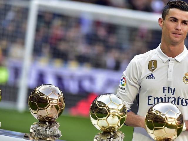 Ballon d'Or 2017: quatre joueurs français en lice, Paul Pogba absent
