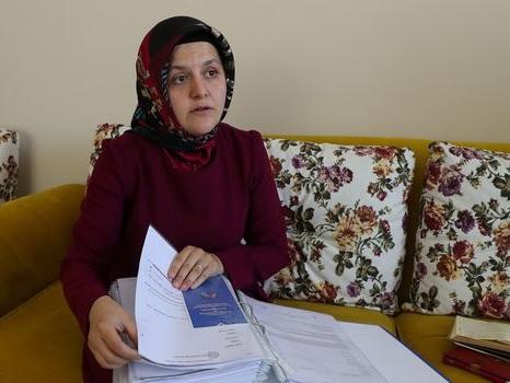 Turquie: des familles de disparus en quête de réponses
