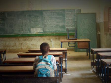 École publique : Le cadet de nos soucis ?