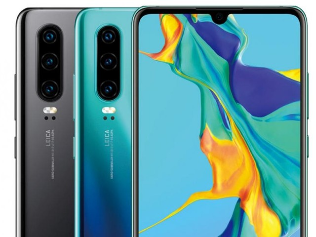 Bon Plan French Days : Le Huawei P30 disponible à moins de 460 euros