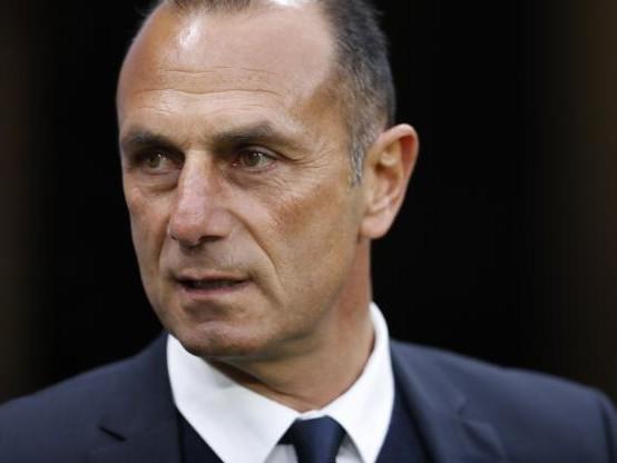 Foot - L1 - MHSC - Michel Der Zakarian (Montpellier) : «L'effectif ne va pas bouger»