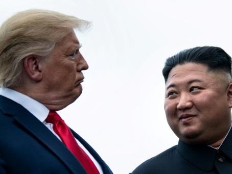 La tension monte entre Washington et Pyongyang avant l'ultimatum du Nouvel An