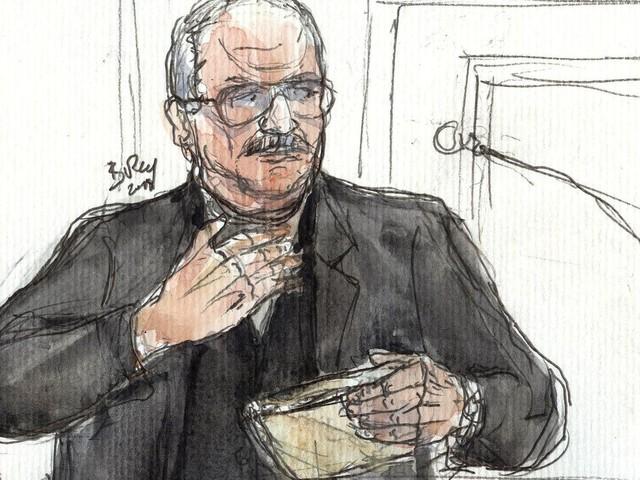 Le terroriste Carlos de nouveau condamné à la perpétuité pour l'attentat du Drugstore Publicis en 1974 à Paris