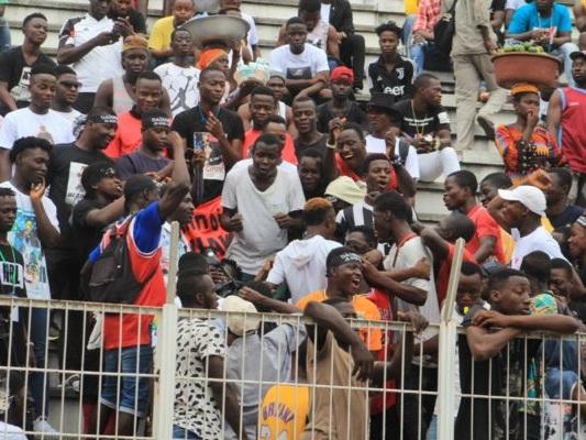 La Côte d'Ivoire fait ses adieux au célèbre artiste-chanteur DJ Arafat