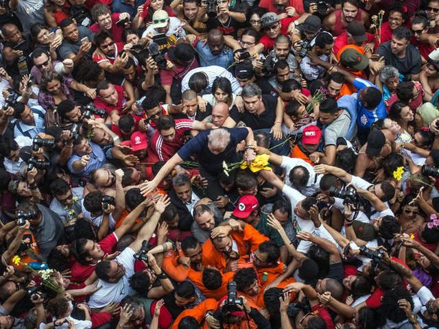 """""""Une démocratie en danger"""", sur Netflix : un documentaire à vif sur la crise politique au Brésil"""