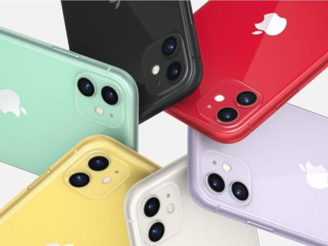 Apple : bientôt 2 milliards d'Iphone vendus
