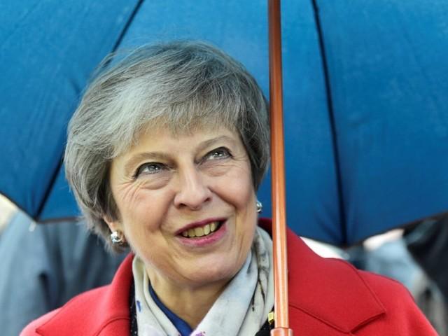 Brexit : Theresa May à la rencontre des dirigeants européens pour sauver l'accord