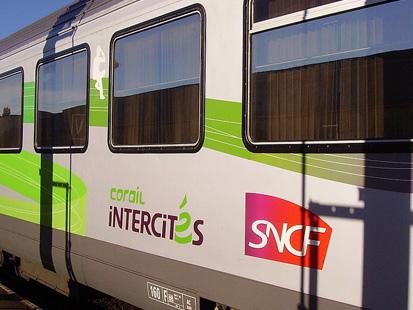 Happy Hour : billets de train à moitié prix pour voyager en France