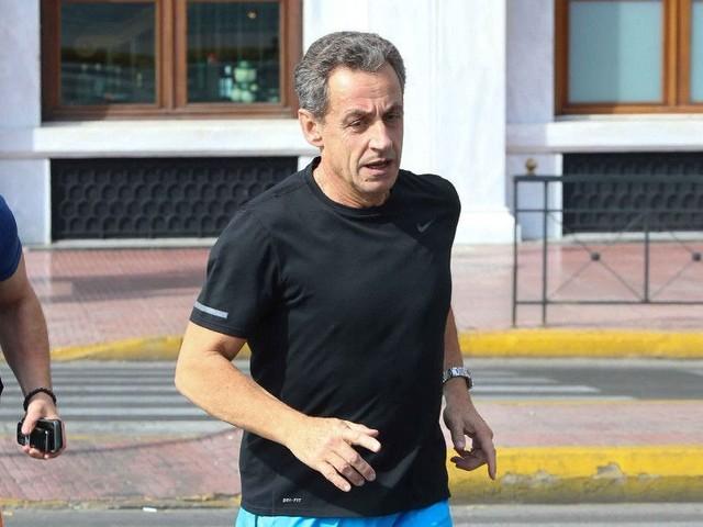 Régime, sport, hygiène... Nicolas Sarkozy dévoile son secret de jouvence !