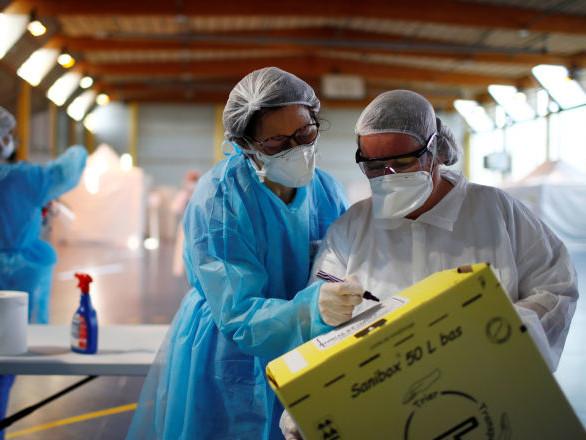 Un septième médecin décède en France des suites du Covid-19