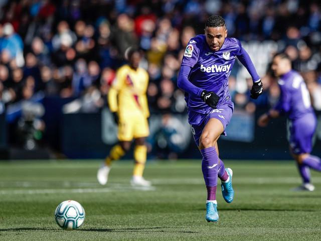 FC Séville : les Andalous signent un international marocain (off.)