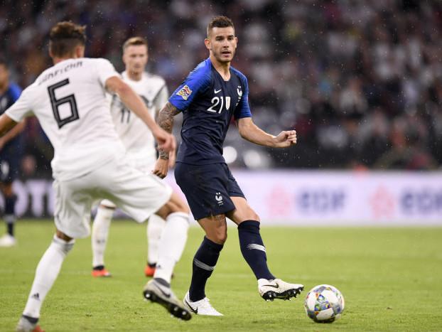 Qualifs Euro 2020, compos probables : Deschamps pense à Hernandez, Lemar et Giroud face à la Turquie