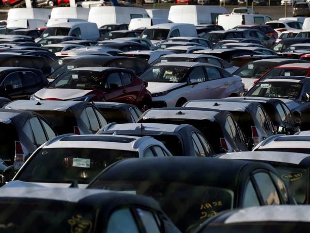 Deux études confirment l'attachement des Français à la voiture
