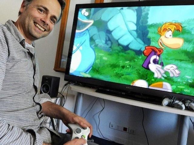 Gamer ID : Michel Ancel, le créateur français le plus connu au monde