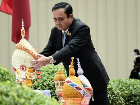 Attentats à la bombe à Bangkok en plein sommet de l'Asean, quatre blessés