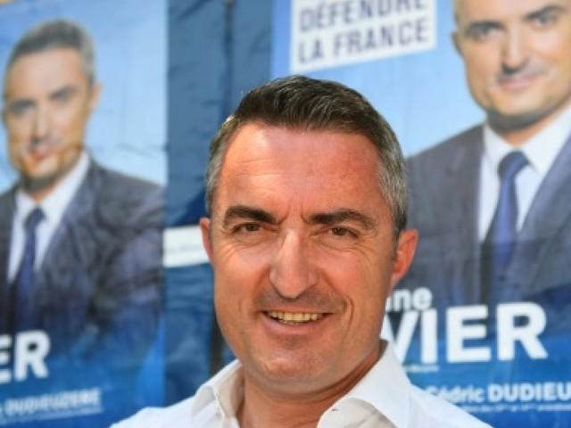 """Ravier (FN): """"on se soucie plus du sort de l'étranger que de nos compatriotes"""""""