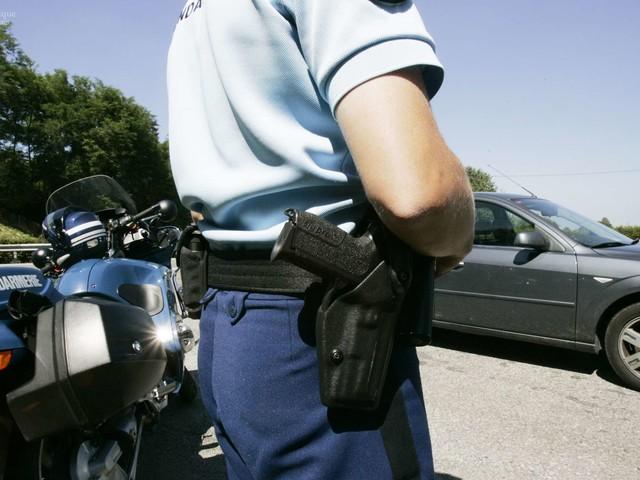 Bedous : un motard contrôlé à 143 km/h au lieu de 80 km/h sur la RN134