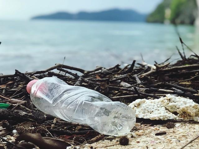 Cette startup a trouvé une solution originale pour lutter contre la pollution marine