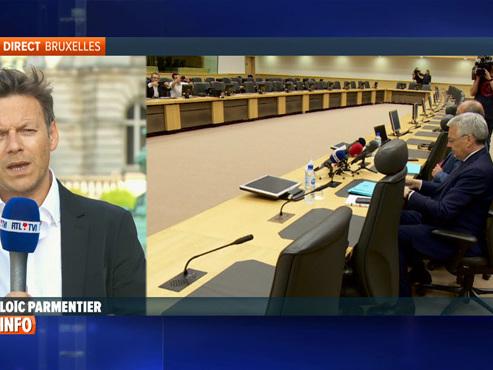 Formation d'un gouvernement fédéral: Reynders et Vande Lanotte vont-ils jeter l'éponge?