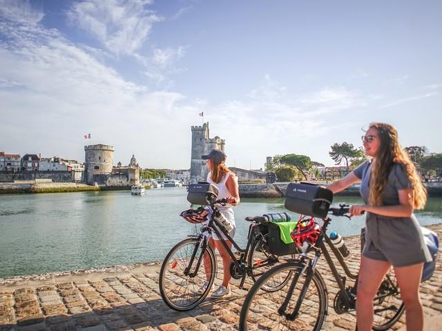 Charentes Tourisme multiplie les initiatives pour soutenir les professionnels
