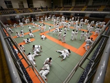 Le judo au Japon, bien plus qu'une affaire de médailles