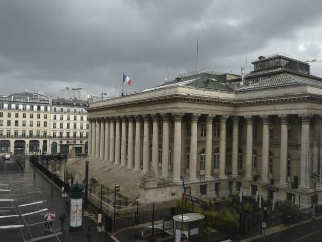 CAC 40 : La Bourse de Paris prudente avant les réunions des banques centrales et une échéance commerciale