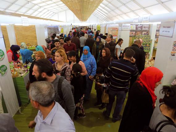 Agriculture/Covid-19 : Le SIAM-2021 annulé